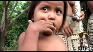SOS Amazonia - FESTIVAL INTERNACIONAL - 2013 -IQUITOS PERU