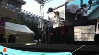 明治学院大学ミスターコンテスト2012 ファイナリスト entry no.4 宮澤優...