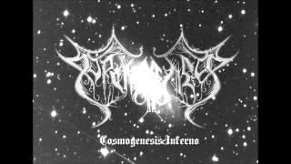 PROMETHEUS - Cosmogenesis:Inferno (2007) Mcd