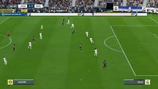 FIFA 20 - CAREER MODE REAL MADRID EP-1
