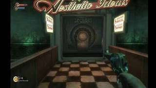 Bioshock - Ep 4 - I can't afford it.