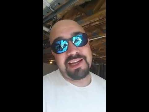 Hummer sunroof drain leak fix forever review