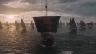 Game of Thrones 冬の狂風 - Imagine Dragons - Radioactive