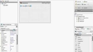 ВидеоУрок Delphi : Как поставить пароль на программу