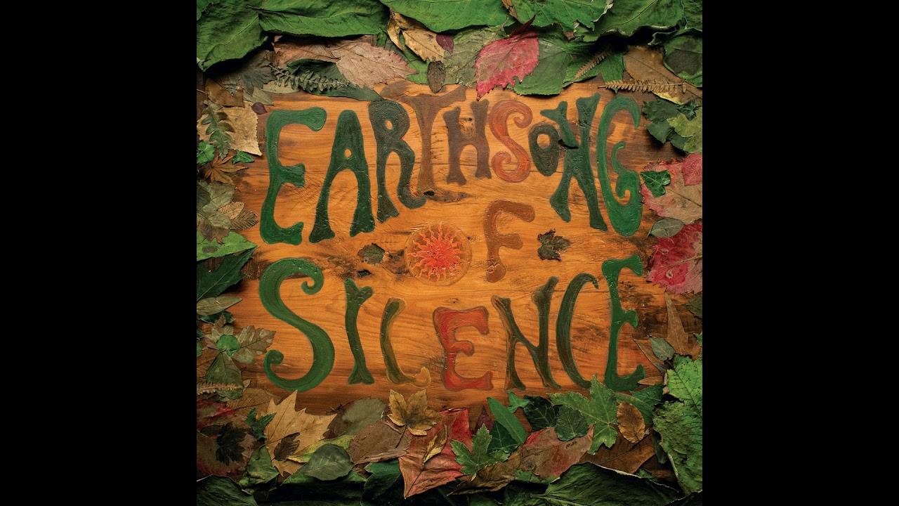 Wax Machine - Earthsong of Silence (Full Album 2020)