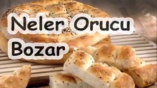 Neler Orucu Bozar