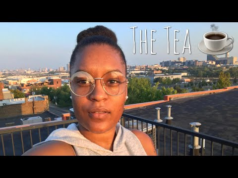 WHY I LEFT ATLANTA!? THE TEA | HelloAlexys VLOG