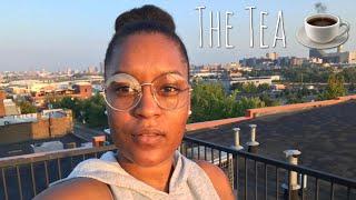 WHY I LEFT ATLANTA!? THE TEA   HelloAlexys VLOG