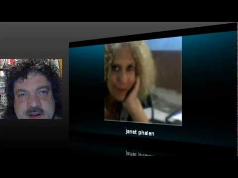 JANET PHELAN & DR. ROBERT FETTGATHER EXPOSE CROOKED CONSERVATORSHIPS on TRUTH TALK NEWS