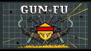 Gunfu IO Full Gameplay Walkthrough