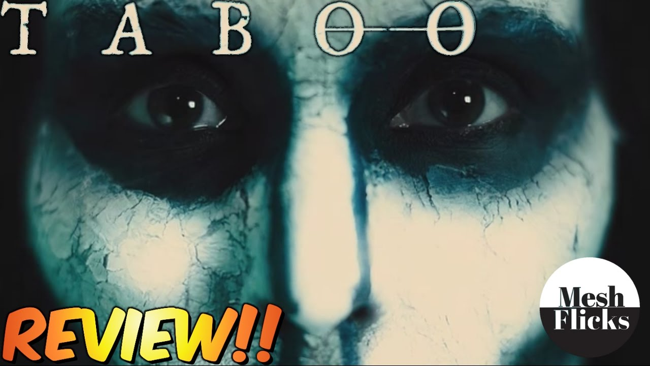 Download Taboo | Episode 3 | Review!