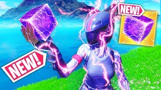 *NEW* CUBE SUPER POWERS..!!! | Fortnite Funny and Best Moments Ep.522 (Fortnite Battle Royale)