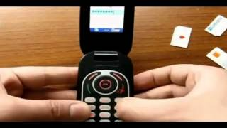 How To Unlock Alcatel One Touch 10.30/10.30D  by Unlock Codes for Any Carrier, Any Model.