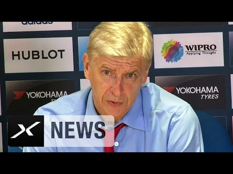 Arsene Wenger Wütet: Diego Costas Verhalten