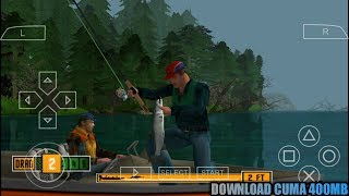 Cara Download Dan Install Game Rapala Trophies PPSSPP Android