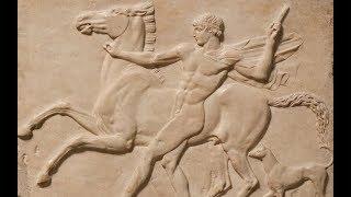 Рельеф в скульптуре, введение (Уроки скульптуры и рисунка)