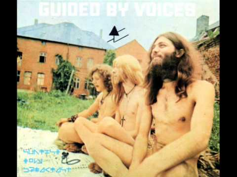 Guided By Voices - Cocksoldiers And Their Postwar Stubble