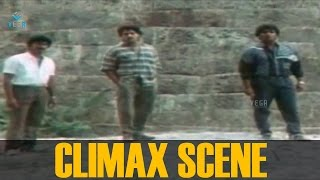 Climax Scene ||  Moonnam Pakkam