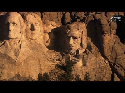 America the Beautiful  Montage of Best Sights, with Katherine Lee Bates Poem HD