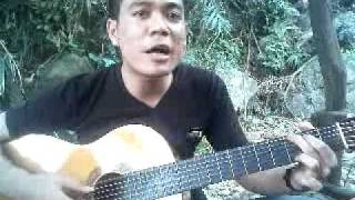 Chuyện tình cây lá và gió - guitar cover