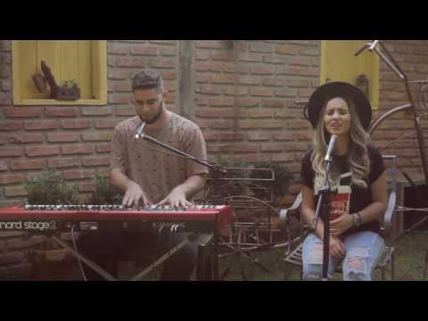 Oi, Jesus // Marcelo Markes ft. Mayara Markes ( Cover Isadora Pompeo )