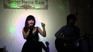 {Sweethome Cafe} Ryta -  Bóng mây qua thềm (guitar)