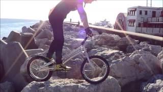 Trials - Paco Jimenez - Ain