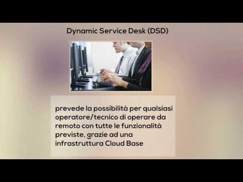SERVICE DESK - Multivendor Service
