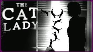 The Cat Lady #7 - Kociaki głodziaki