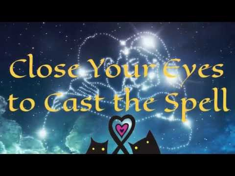 Easy Love Spell .  Powerful and Fast.  Just Close Your Eyes