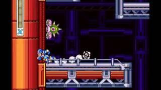 Mega Man X3 (SNES) - 100% Complete Longplay