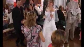 А эта свадьба пела и плясала