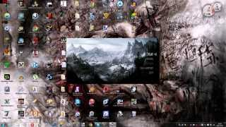 Repeat youtube video Skyrim Crack Tutorial - Free Skyrim - Deutsch/HD