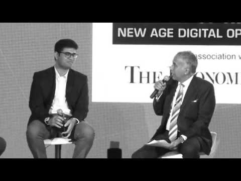 IoT as a disruptive tool - a panel discussion