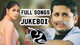 Sye Telugu Movie ~ Full Songs Jukebox ~ Nithin, Genelia D'Souza