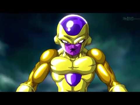 Lil Uzi Vert - Woke Up Thankful (Goku VS Freeza) AMV