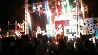 RED X Ocean Park Halloween Bash 2010 (Lady GaGa Poker Face) 2010-09-26