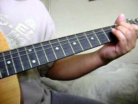 Crying Acoustic Chords Aerosmith Youtube