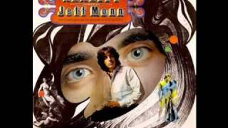 WALKING AROUND IN YOUR DISGUISE by Jeff Monn