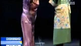 Театр Сатиры Уроки танго и любви