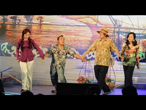 Live Show HOÀNG CHÂU - Sao & Sao_(Phần 03 of 04) - HD1080p