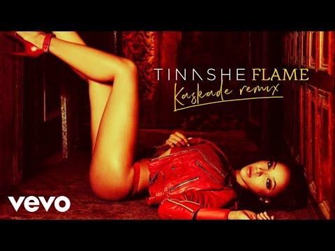 Tinashe x Kaskade - Flame (Remix)
