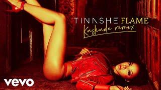 Tinashe X Kaskade - Flame Remix @ www.OfficialVideos.Net