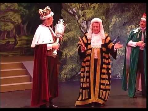 Iolanthe - Act 1 - Bristol Savoy Operatic Society - 2006