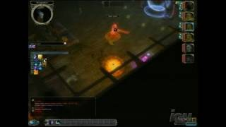 Neverwinter Nights 2 PC Games Video - Blade Golem