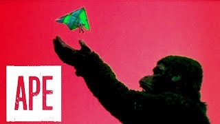 A*P*E | THE NEW KING KONG | Alex Nicol | Joanna Kerns | Full Movie | English | Full HD | 1080p