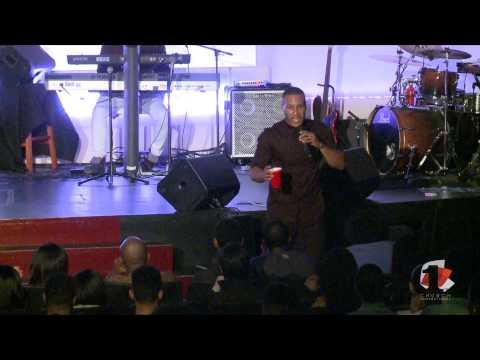 Good Friday 2015 (Part II) - DeVon Franklin