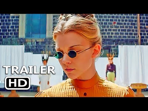 PICNIC AT HANGING ROCK Official Trailer (2018)
