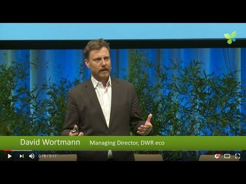 ECO17 Berlin: David Wortmann DWR eco