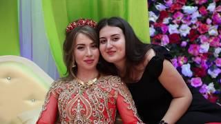 Турецка Курдская Свадьба В Алматы Кыз Тойы Фирузы Часть 2